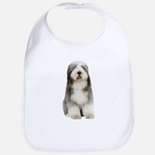 Bearded Collie Picture - Bib
