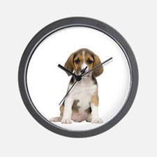 Beagle Picture - Wall Clock
