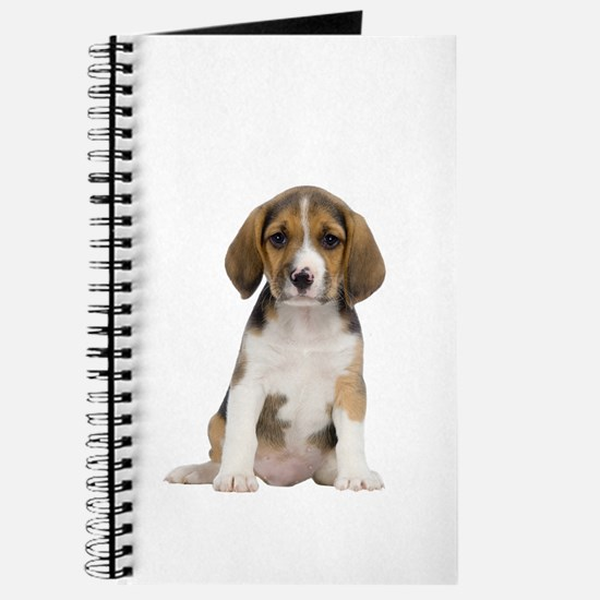 Beagle Picture - Journal