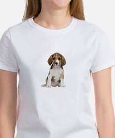 Beagle Picture - Women's T-Shirt