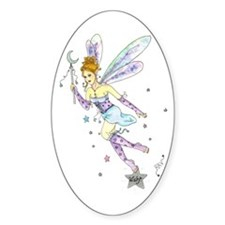 Wish Fairy sticker
