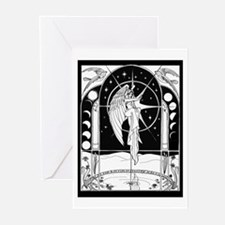 Hang the Stars Greeting Cards (Pk of 10)