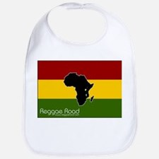 Reggae Road Africa Bib