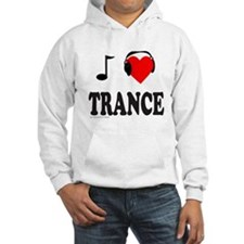 TRANCE MUSIC Jumper Hoody
