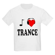 TRANCE MUSIC T-Shirt