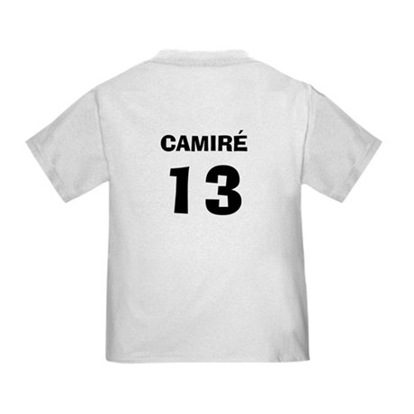 Camire Toddler T-Shirt