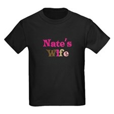 Nate's Wife T