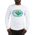 Humuhumu Long Sleeve T-Shirt