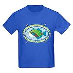 Humuhumu Kids Dark T-Shirt