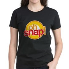 Oh Snap! Tee
