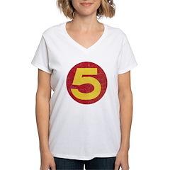 Racer 5 Shirt