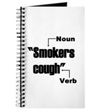 Smokers Cough Journal