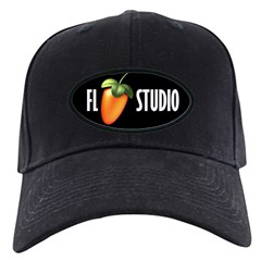 Baseball Hat With FL Logo