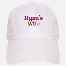 Ryan's Wife Baseball Baseball Cap