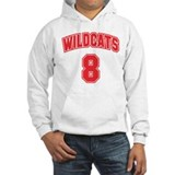 High school musical Light Hoodies