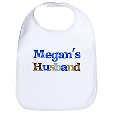 Megan's Husband Bib