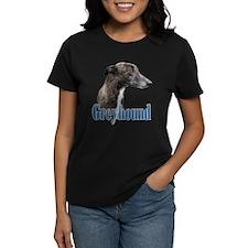 Greyhound Name Tee