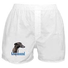 Greyhound Name Boxer Shorts