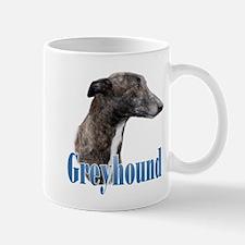Greyhound Name Mug