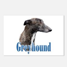 Greyhound Name Postcards (Package of 8)