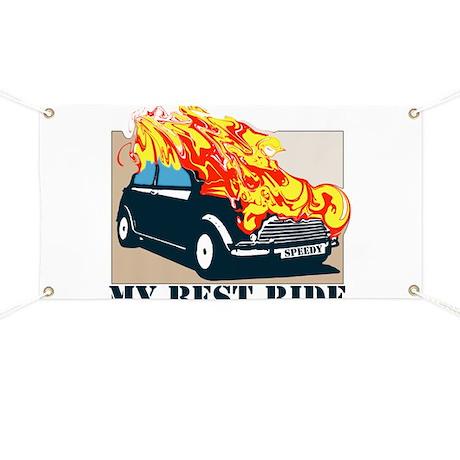 Best ride Banner