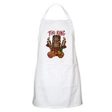 Unique Santa cross Apron