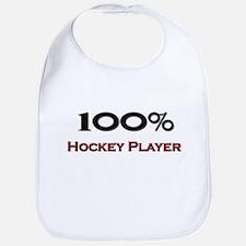 100 Percent Hockey Player Bib