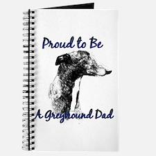 Greyhound Dad1 Journal