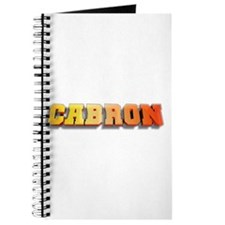 Cabron TeamMT Journal