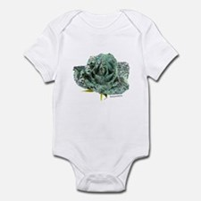 Cyber Rose Infant Bodysuit