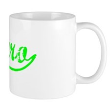Vintage Lazaro (Green) Mug