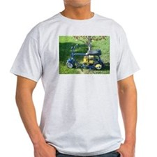 MIKE BIKE T-Shirt