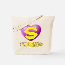 Supermom 2 Tote Bag
