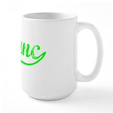 Vintage Leblanc (Green) Mug