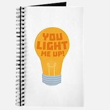 Bulb you light me up Cyjv6 Journal
