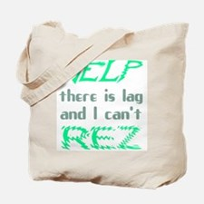 NoRez Tote Bag