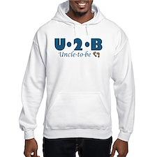 Uncle to Be Hoodie