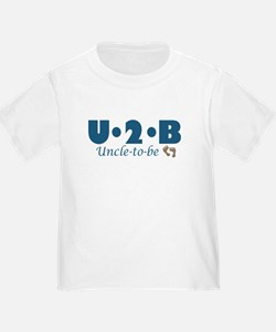 Uncle to Be T