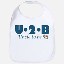 Uncle to Be Bib