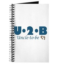 Uncle to Be Journal