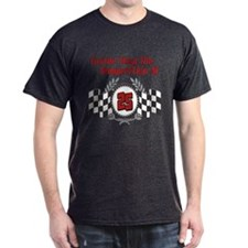 Racing At 25 T-Shirt