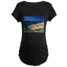 San Miguel Oil T-Shirt