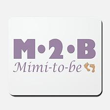 Mimi to Be Mousepad
