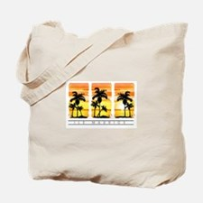 Coco tree mru3 Tote Bag