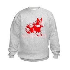 Schutzhund GSD Sweatshirt