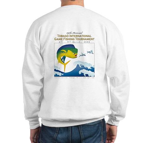 2008 TGFT Tournament Sweatshirt
