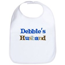 Debbie's Husband Bib