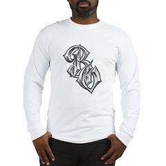BO BEVELED BY BOOG Long Sleeve T-Shirt