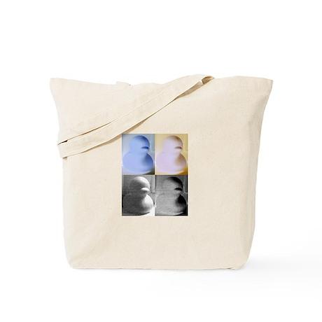 Fylow 4Ducks Tote Bag