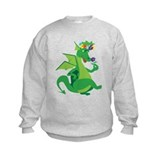 Kids dragon Crew Neck